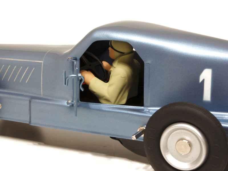 CIJ Renault Nervasport / Vivasport - jouet tole - tin toy
