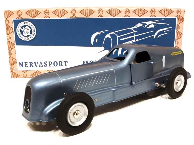 CIJ Renault Nervasport 1:10