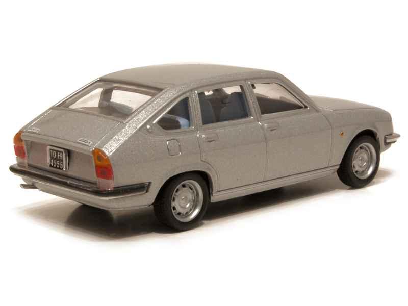 lancia beta berline 1973 pego 1 43 autos miniatures tacot. Black Bedroom Furniture Sets. Home Design Ideas