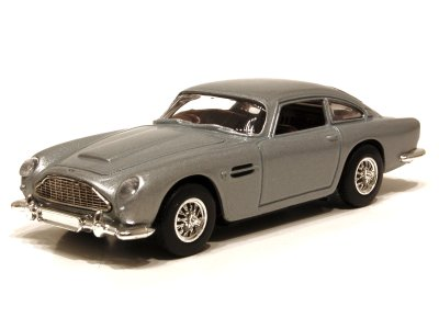 58546 Aston Martin DB5 Coupé 1963