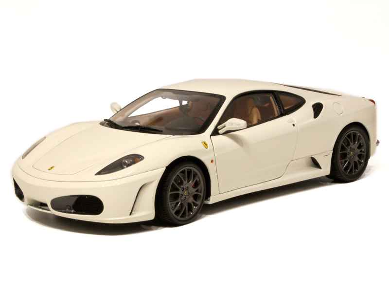 ferrari f430 bbr 1 18 autos miniatures tacot. Black Bedroom Furniture Sets. Home Design Ideas