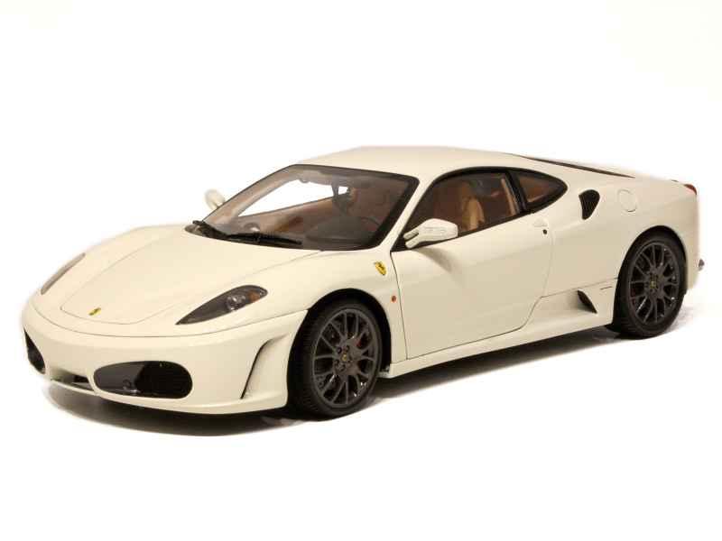 ferrari f430 bbr 1 18 autos miniatures tacot. Black Bedroom Furniture Sets. Home Design Ideas