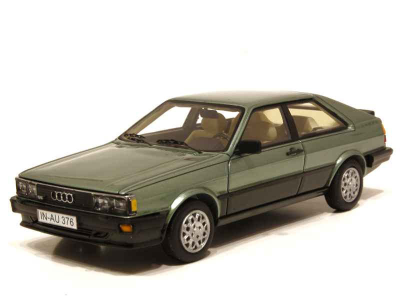 59018 Audi Coupe GT B82 1980
