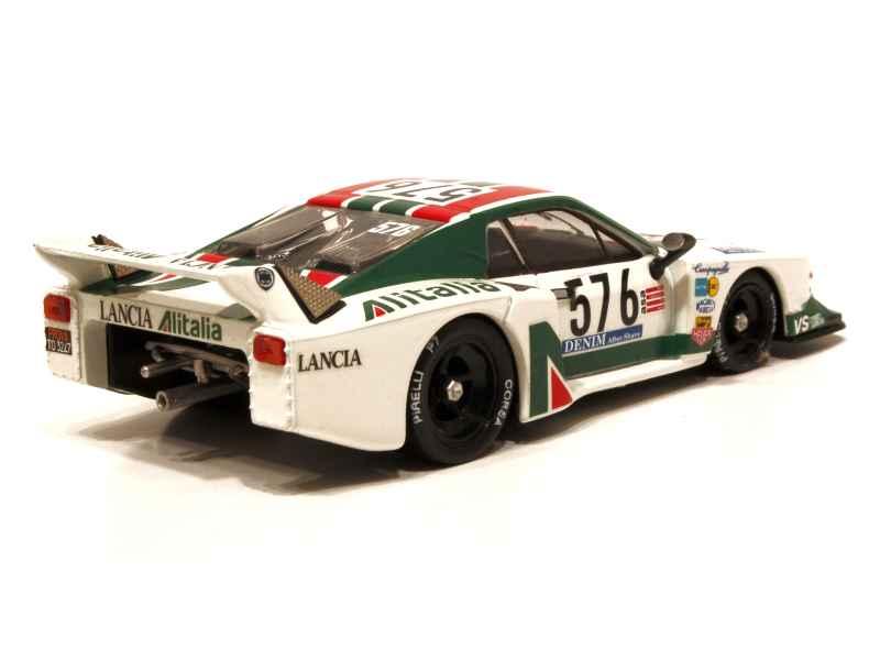 Lancia - Beta Montecarlo Giro Italia 1979 - Best Model
