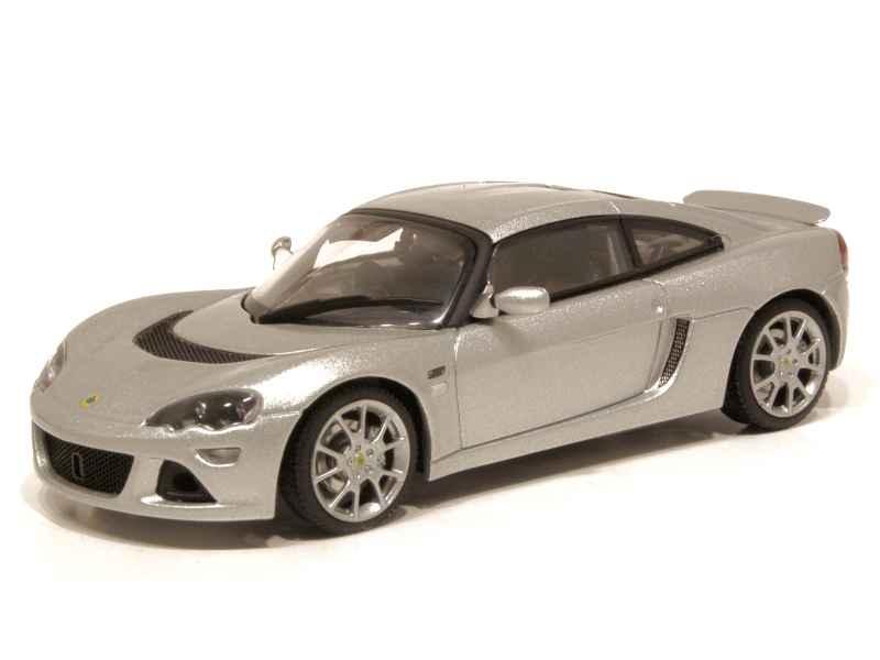 Autoart Lotus Europa S 2006 143 674110553567 Ebay