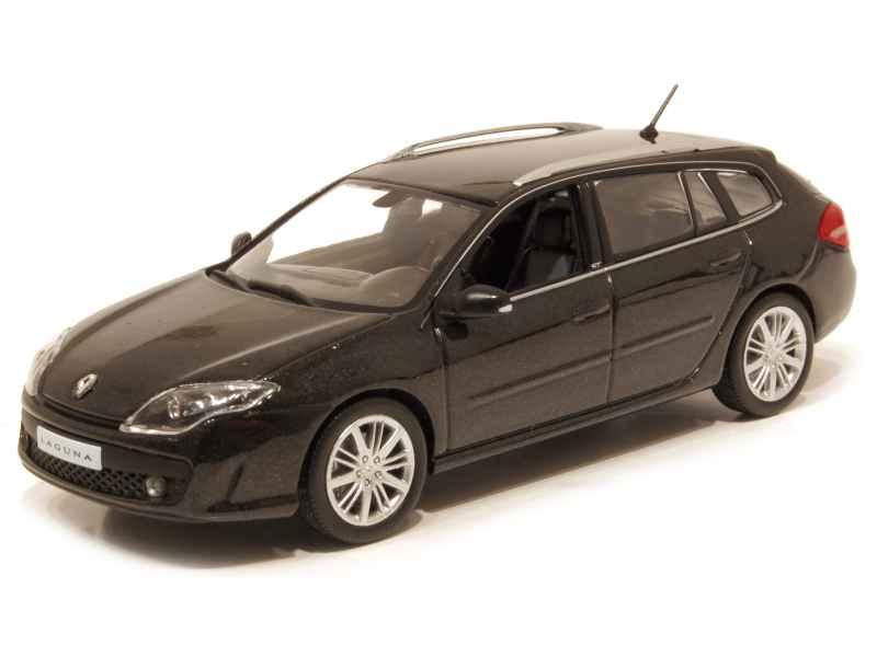 renault laguna iii gt estate 2008 norev 1 43 autos miniatures tacot. Black Bedroom Furniture Sets. Home Design Ideas