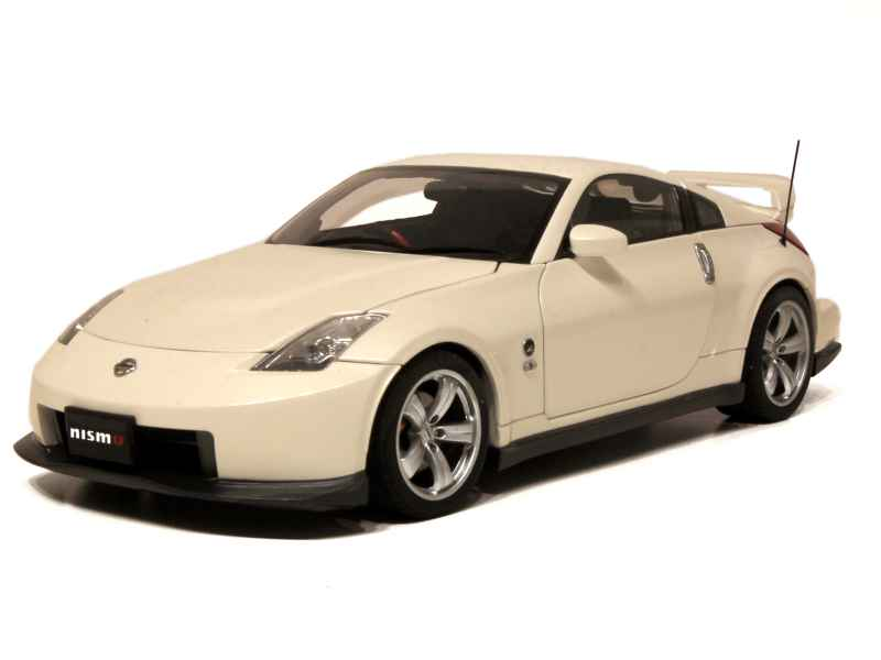 60266 Nissan Fairlady Z 380RS Nismo 2007