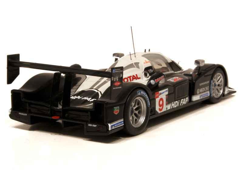 peugeot 908 hdi fap le mans 2008 norev 1 43 autos miniatures tacot. Black Bedroom Furniture Sets. Home Design Ideas