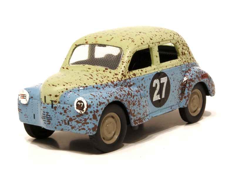 60423 Renault 4CV Cross