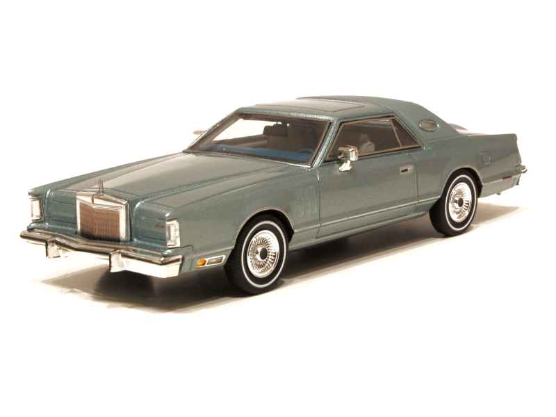 60656 Lincoln Continental MKV 1979