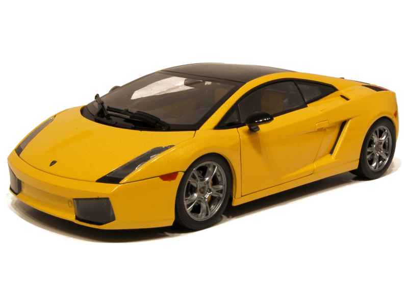 lamborghini gallardo se 2005 norev 1 18 autos. Black Bedroom Furniture Sets. Home Design Ideas