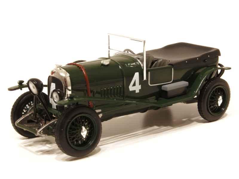 Bentley Speed Six Le Mans 1928 Ixo 1 43 Autos