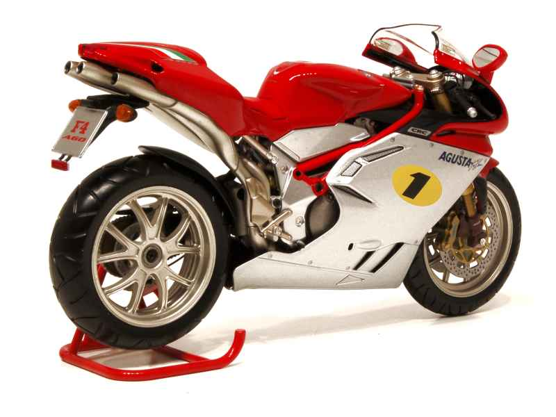mv agusta f4 1000 ago minichamps 1 12 autos. Black Bedroom Furniture Sets. Home Design Ideas