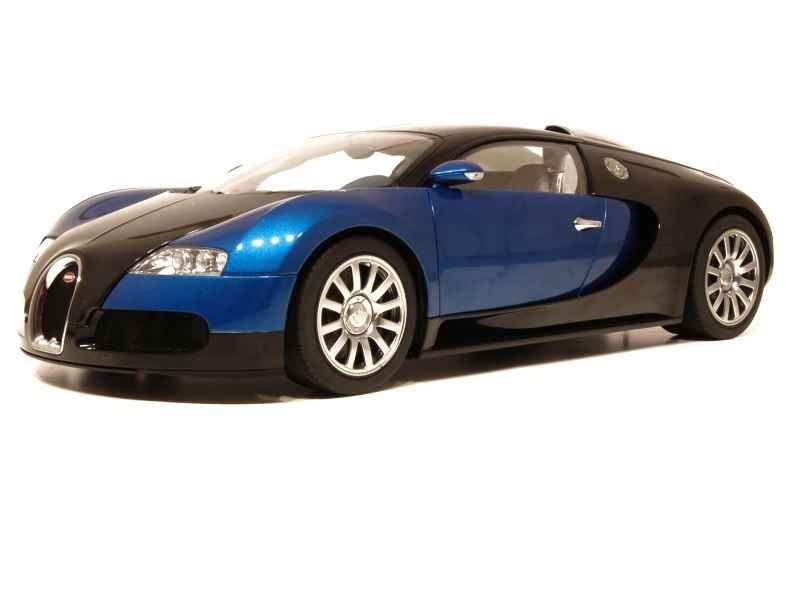bugatti veyron 16 4 production car autoart 1 12. Black Bedroom Furniture Sets. Home Design Ideas