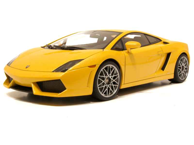 lamborghini gallardo lp 560 4 2008 autoart 1 18 autos miniatures tacot. Black Bedroom Furniture Sets. Home Design Ideas