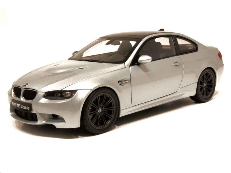 bmw m3 coup e92 2006 kyosho 1 18 autos miniatures tacot. Black Bedroom Furniture Sets. Home Design Ideas