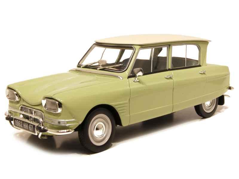Citroen  ami 6 norev 1963 - 1 18  il y a plus de marques de produits de haute qualité