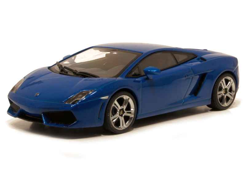 lamborghini gallardo lp 560 4 2008 autoart 1 43 autos miniatures tacot. Black Bedroom Furniture Sets. Home Design Ideas