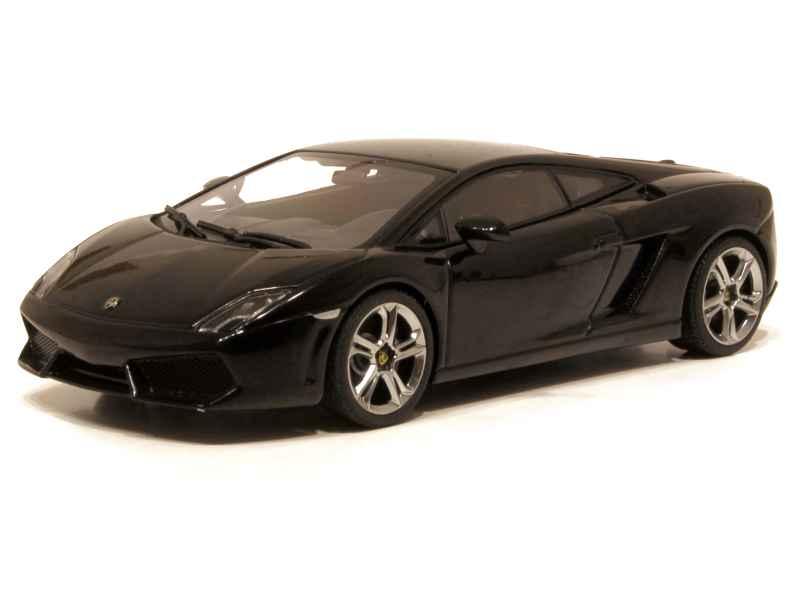 lamborghini gallardo lp 560 4 2008 autoart 1 43 autos miniatures tacot. Black Bedroom Furniture Sets. Home Design Ideas