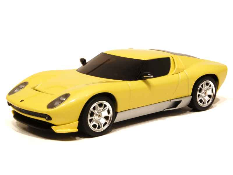 lamborghini miura concept 2006 elite 1 43 autos miniatures tacot. Black Bedroom Furniture Sets. Home Design Ideas