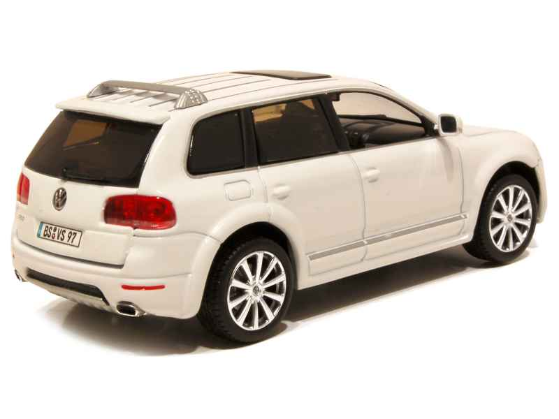 volkswagen touareg r50 2008 norev 1 43 autos. Black Bedroom Furniture Sets. Home Design Ideas