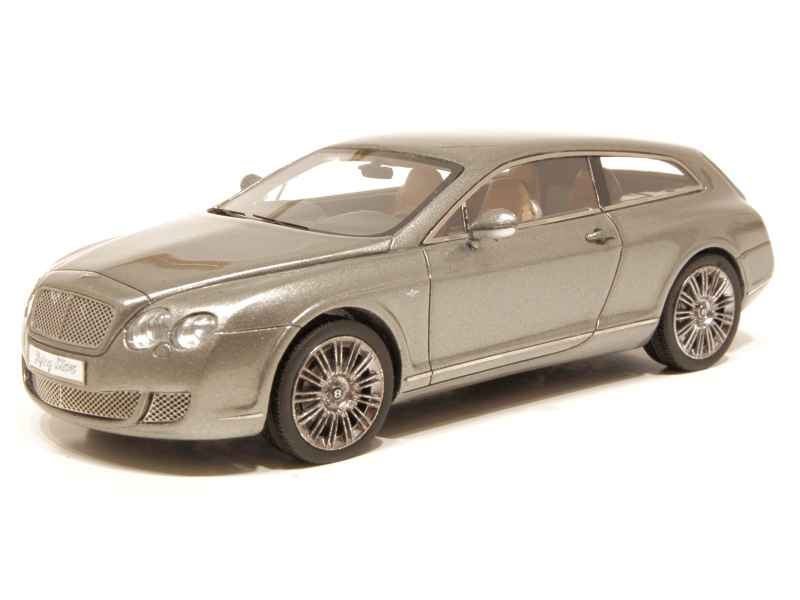63413 Bentley Continental Flying Star Touring 2010