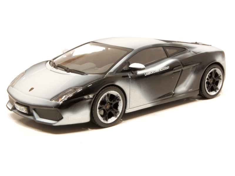 lamborghini gallardo lp 560 4 2008 minichamps 1 43. Black Bedroom Furniture Sets. Home Design Ideas