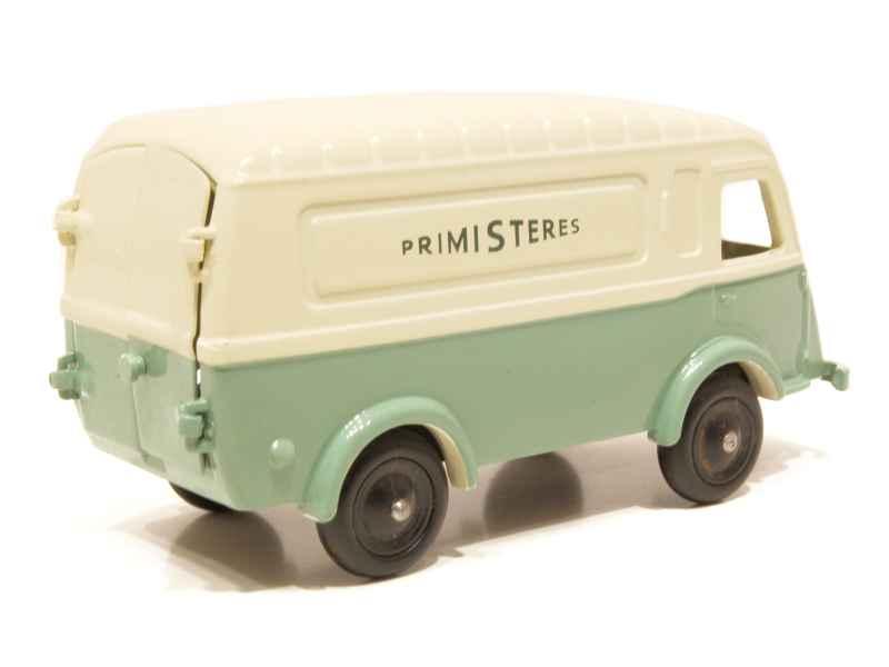 renault 1000 kg cij europarc 1 43 autos miniatures tacot. Black Bedroom Furniture Sets. Home Design Ideas