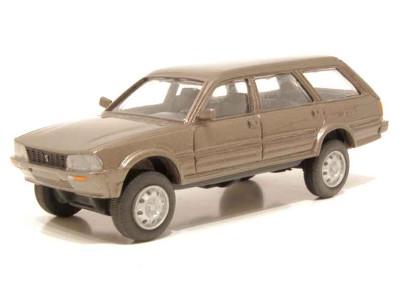 peugeot 505 break dangel 4x4 prestige turbo 1 43 autos miniatures tacot. Black Bedroom Furniture Sets. Home Design Ideas