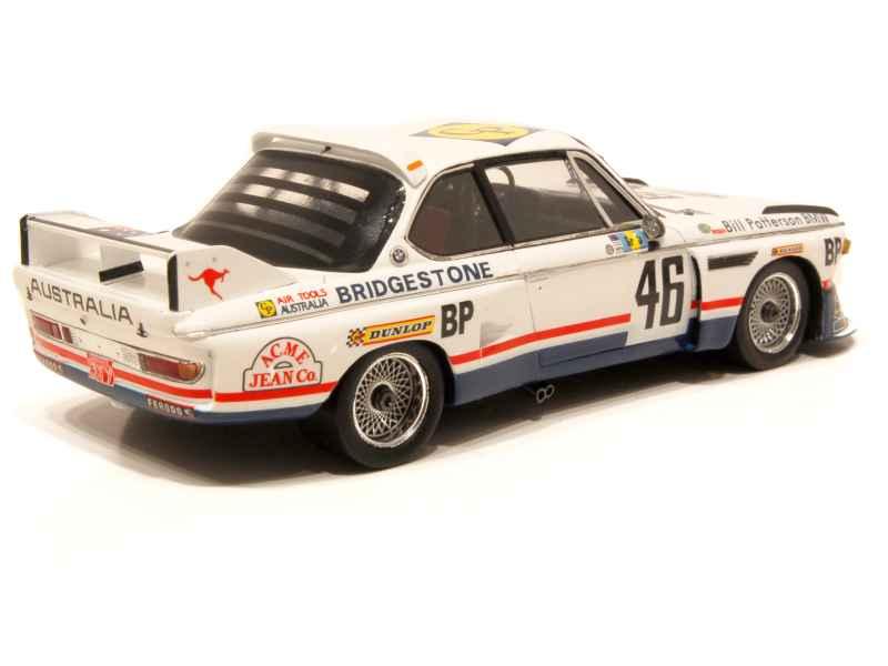 Bmw 3 5 Csl E09 Le Mans 1976 Autre 1 43 Autos Miniatures Tacot