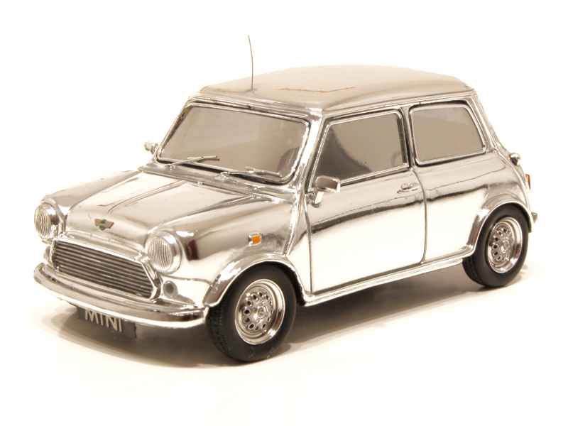 63942 Austin Mini David Bowie