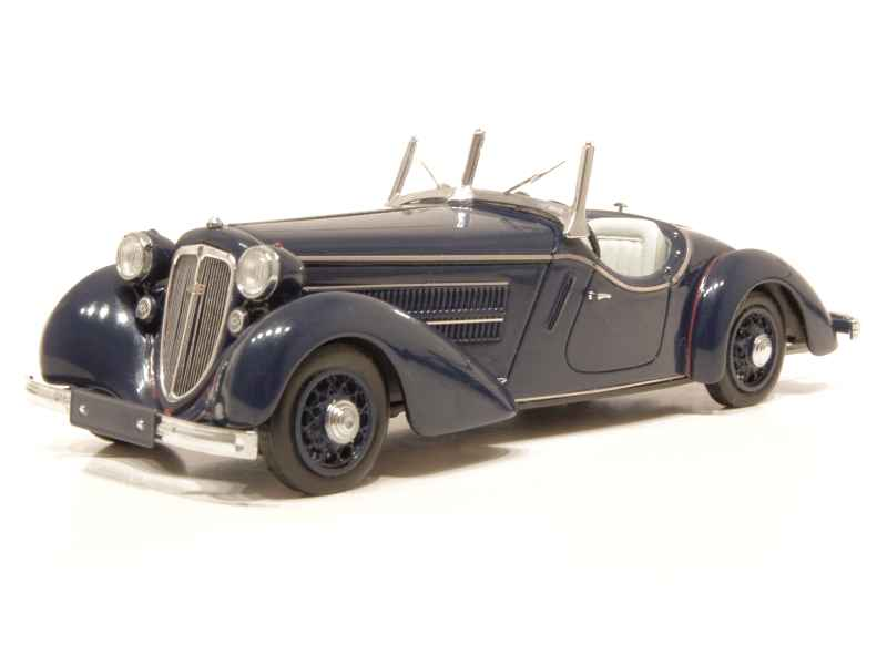 64027 Audi 225 Front Roadster 1935