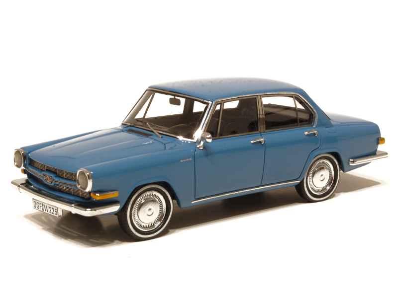 Neo - Glas 1700 Limousine 1964 - 1 43
