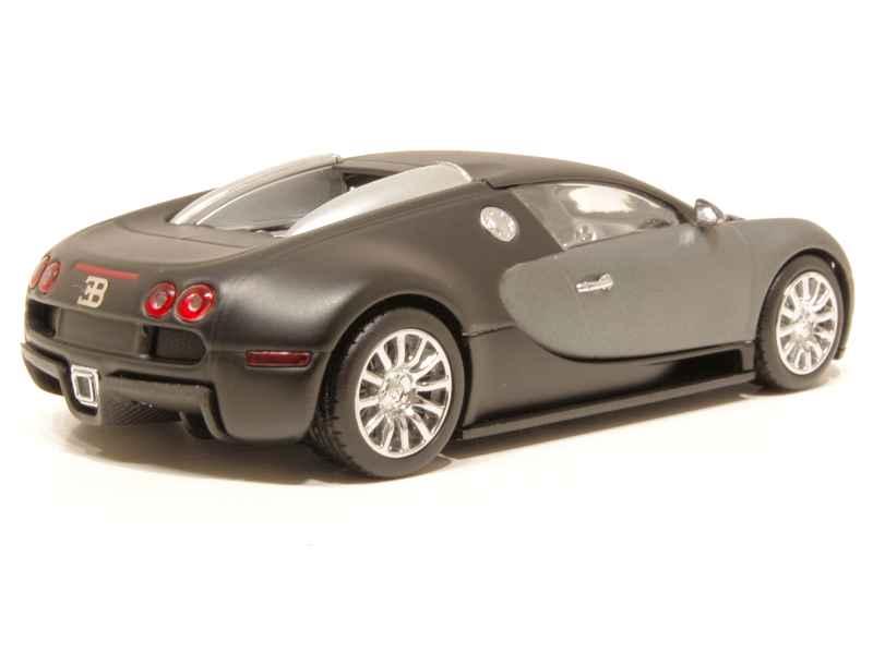 bugatti veyron 2009 minichamps 1 43 autos miniatures tacot. Black Bedroom Furniture Sets. Home Design Ideas