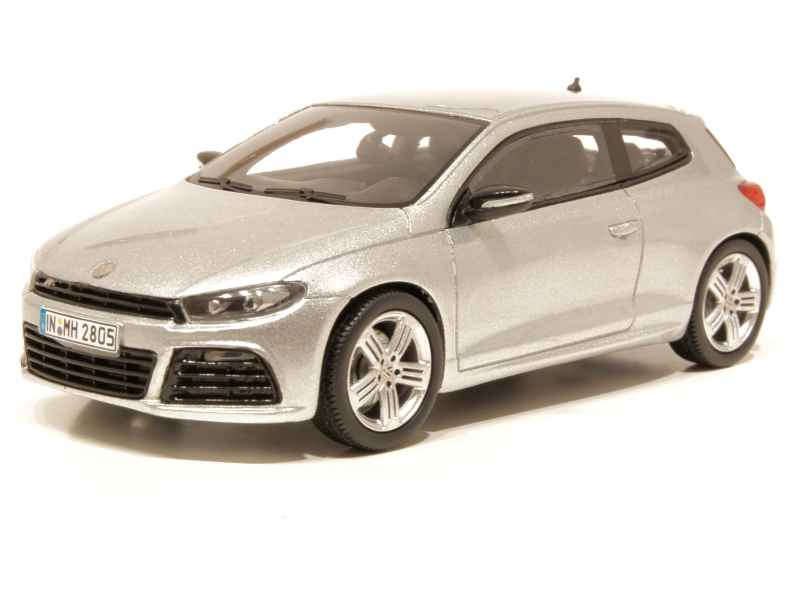 Provence Moulage - Volkswagen Scirocco III R 2009 -
