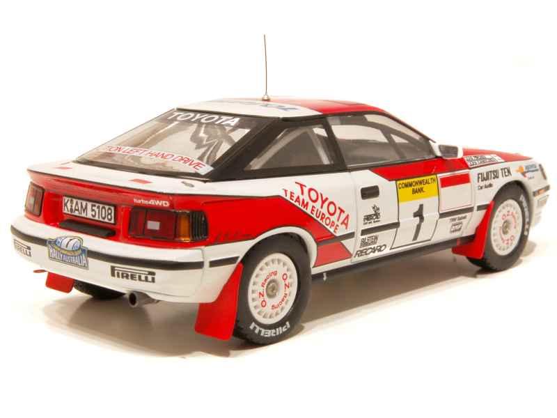 Toyota - Celica Gt4 Australia 1989 - Hpi-racing  43