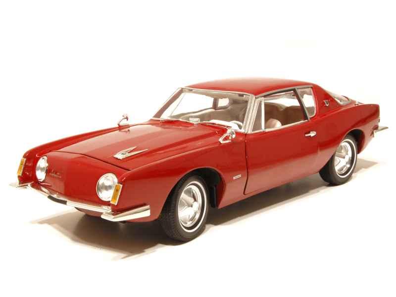 Solido - Studebaker Avanti 1963 - 1 18