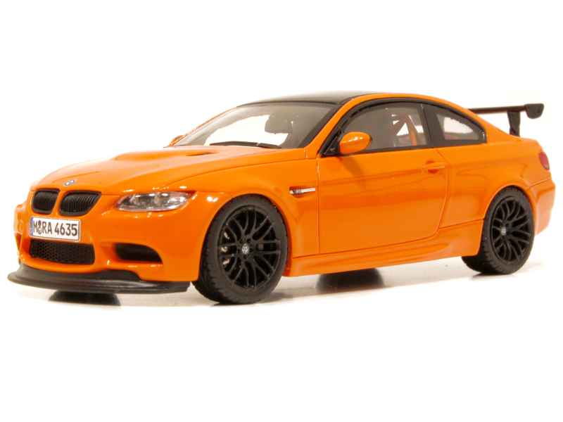 bmw m3 coup gts e92 2010 premium classixxs 1 43 autos miniatures tacot. Black Bedroom Furniture Sets. Home Design Ideas