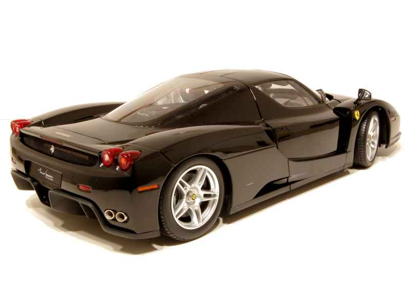 ferrari enzo 2002 kyosho 1 12 autos miniatures tacot. Black Bedroom Furniture Sets. Home Design Ideas