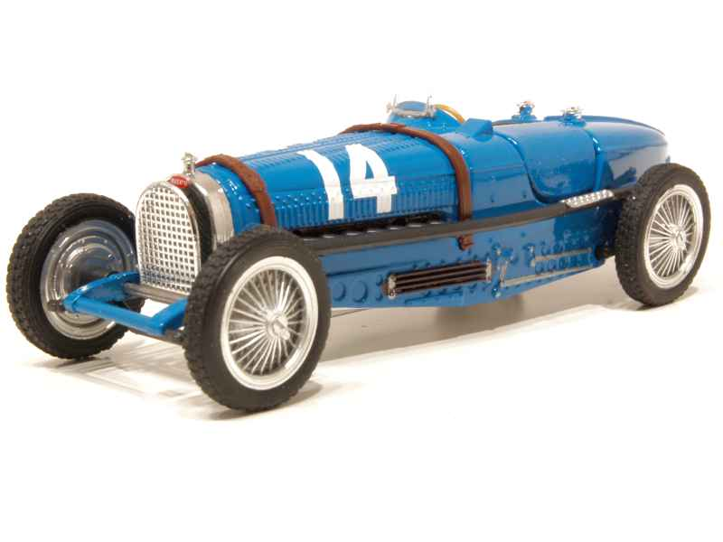 65096 Bugatti Type 59 French GP 1934