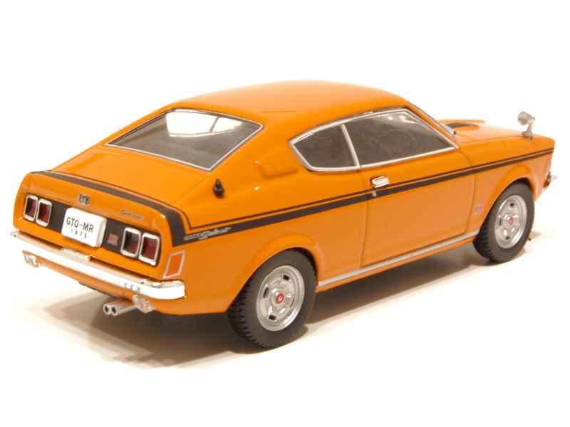 Mitsubishi Colt Galant Gto Mr 1970 Norev 1 43
