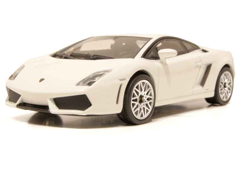 lamborghini gallardo lp 560 4 2009 norev 1 43 autos miniatures tacot. Black Bedroom Furniture Sets. Home Design Ideas