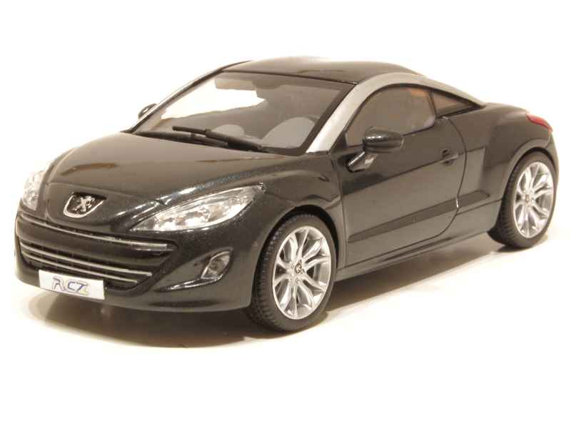 Norev - Peugeot RCZ 2010 - 1 43
