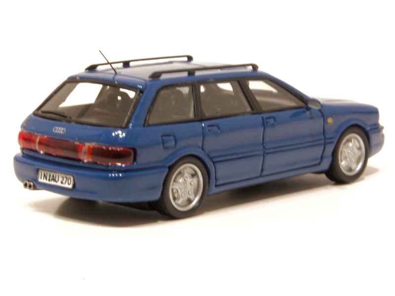 audi rs2 avant 1994 neo 1 87 autos miniatures tacot. Black Bedroom Furniture Sets. Home Design Ideas