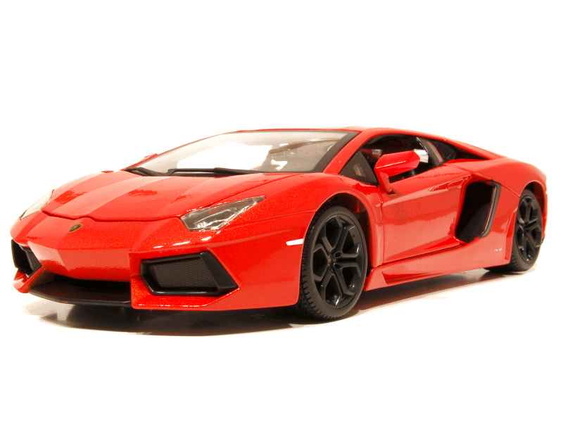 lamborghini aventador lp 700 4 2011 burago 1 18 autos miniatures tacot. Black Bedroom Furniture Sets. Home Design Ideas