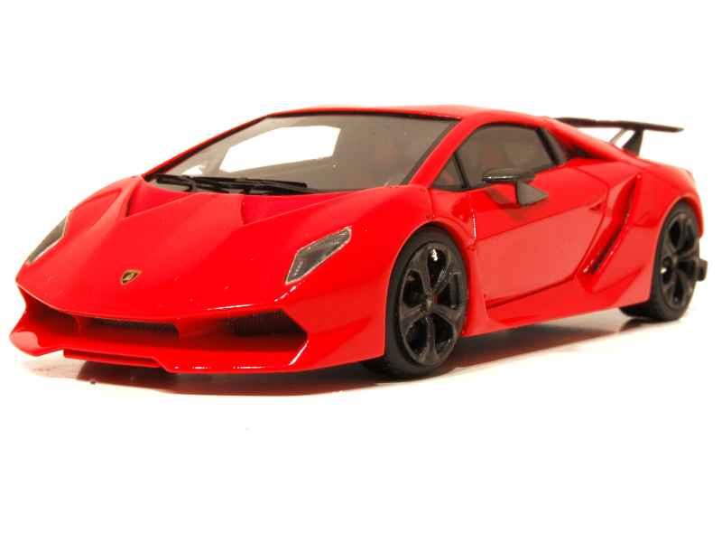 lamborghini sesto elemento looksmart 1 43 autos miniatures tacot. Black Bedroom Furniture Sets. Home Design Ideas