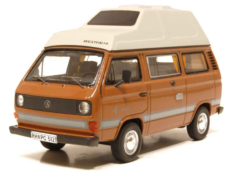 volkswagen combi t3a westfalia joker premium classixxs 1 43 autos miniatures tacot. Black Bedroom Furniture Sets. Home Design Ideas