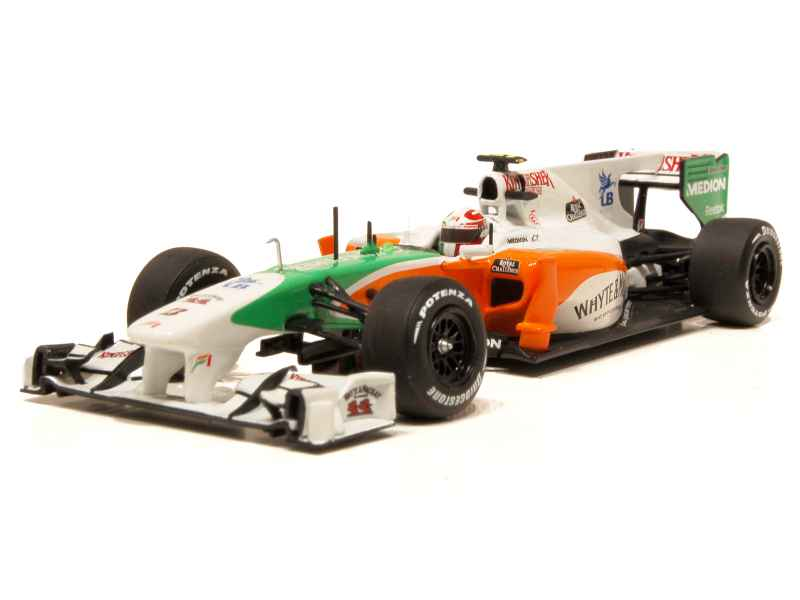 66494 Force India VJM03 Mercedes 2010