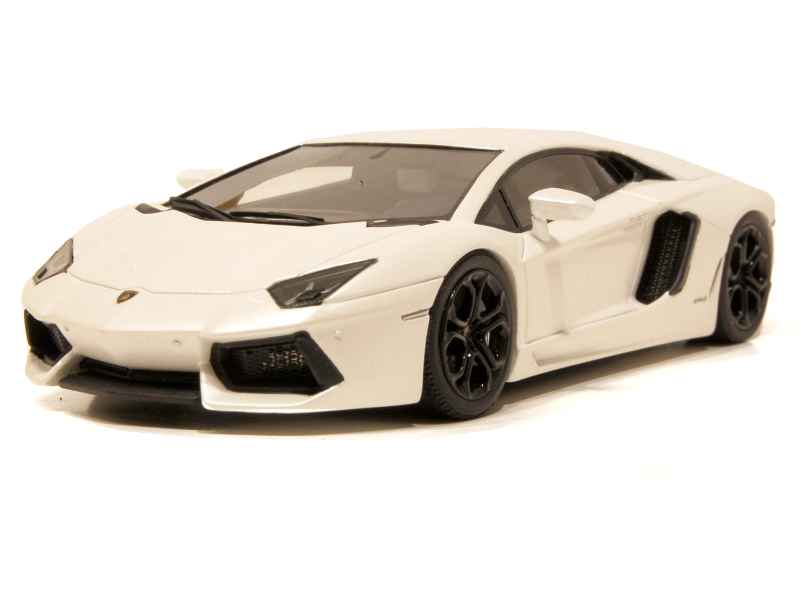lamborghini aventador lp 700 4 2011 looksmart 1 43 autos miniatures tacot. Black Bedroom Furniture Sets. Home Design Ideas