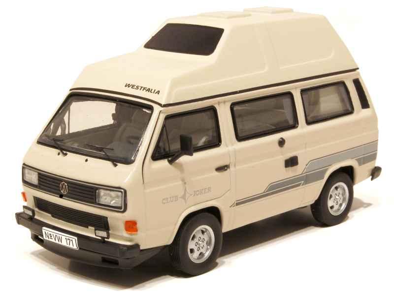 volkswagen combi t3 club joker premium classixxs 1 43 autos miniatures tacot. Black Bedroom Furniture Sets. Home Design Ideas
